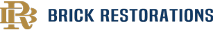 Brick Restorations Melbourne Logo