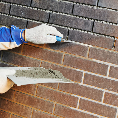 Brick Restorations Melbourne